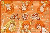 Fleet collection - ship this -. Premium Big blanket anime ver third torpedo squadron (Orange) single item