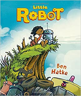 Image result for little robot hatke
