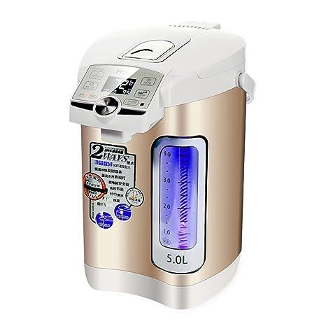 QFFL Máquina de Espuma Máquina de ordeño Inteligente automática Bebé Dispensador de Leche termostática Aislamiento Caldera