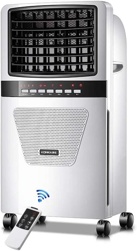 Ventilador de Aire Acondicionado Único Tipo frío Ventilador de ...