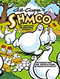 Al Capps Complete Shmoo Volume 2: The Newspaper Strips