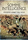 Somme Intelligence, William Langford, 1781590826