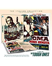 The Tough Ones - DELUXE COLLECTOR'S EDITION [Blu-ray] [2021]