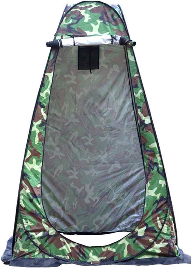 XQK volledig automatische snel-open tent outdoor draagbare handgooien snelheid open tent met twee ramen voor drukken, zwemmen, vissen, WC, fotografie, picknick Camouflage