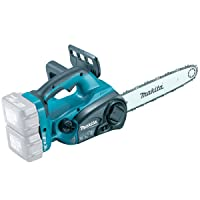 Makita DUC302Z Cordless 36V Battery Chainsaw