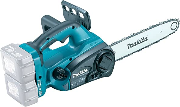 Makita DUC302Z Cordless Li-Ion Chainsaw - The Best Cordless Chainsaw, UK selection