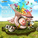 Monster Hunter Brass Quintet-G