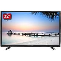 Kevin 80 cm (32 Inches) K56U912 HD Ready LED TV (Black)