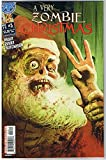 A VERY ZOMBIE CHRISTMAS #3, NM, Xmas, 2011, undead, more Horror in store