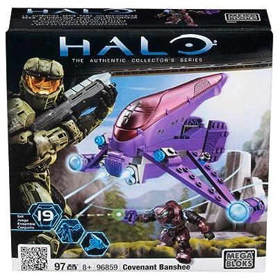 Megabloks Covenant Banshee: Toys & Games