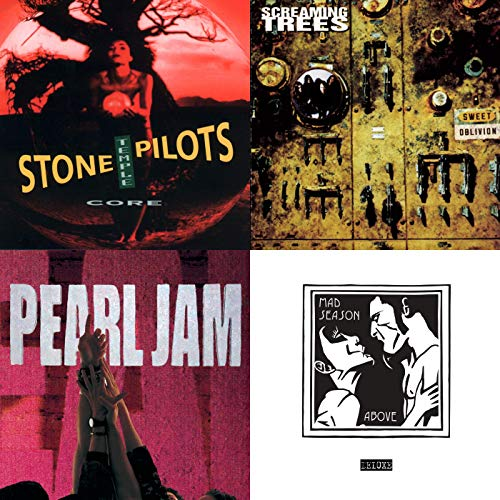 Stone Temple Pilots and More