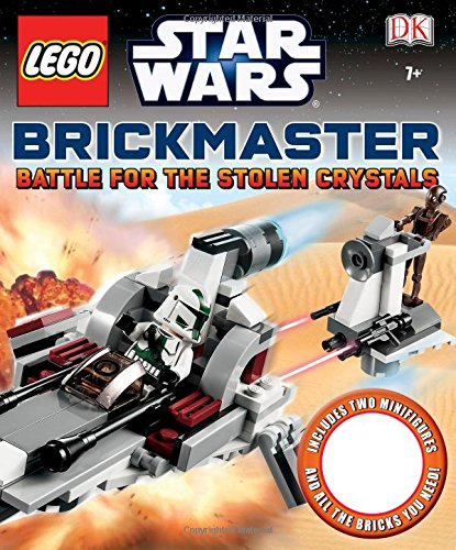 LEGO Star Wars: Battle for the Stolen Crystals Brickmaster