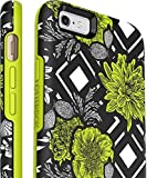 "OtterBox SYMMETRY SERIES Slim Case for Apple iPhone 6s & iPhone 6 (4.7"") - Retail Packaging - GREEN DIAMOND"