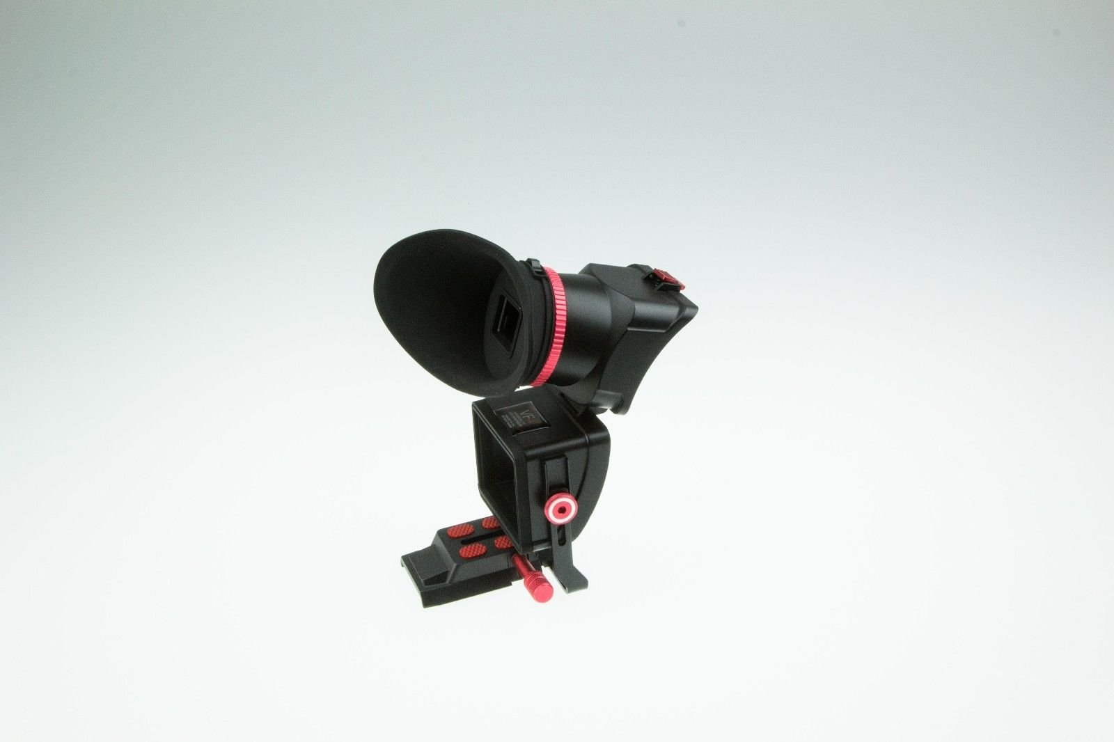 Authentic Kamerar VF-4+ Universal LCD View Finder for DSLR and Mirror-less Cameras by Kamerar