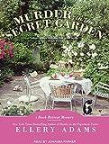 Murder in the Secret Garden (Book Retreat Mystery)