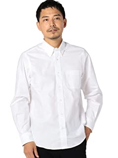 Oxford Buttondown Shirt 111-13-5494: White