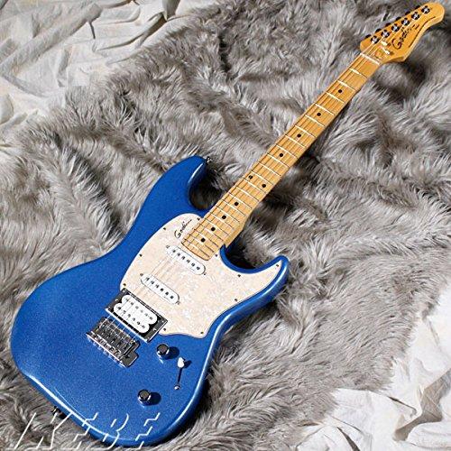 Godin sesión Ltd (desierto azul HG) nueva guitarra eléctrica: Amazon.es: Instrumentos musicales
