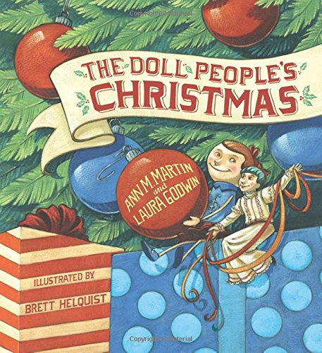The Doll People's Christmas - Puppets And Dolls