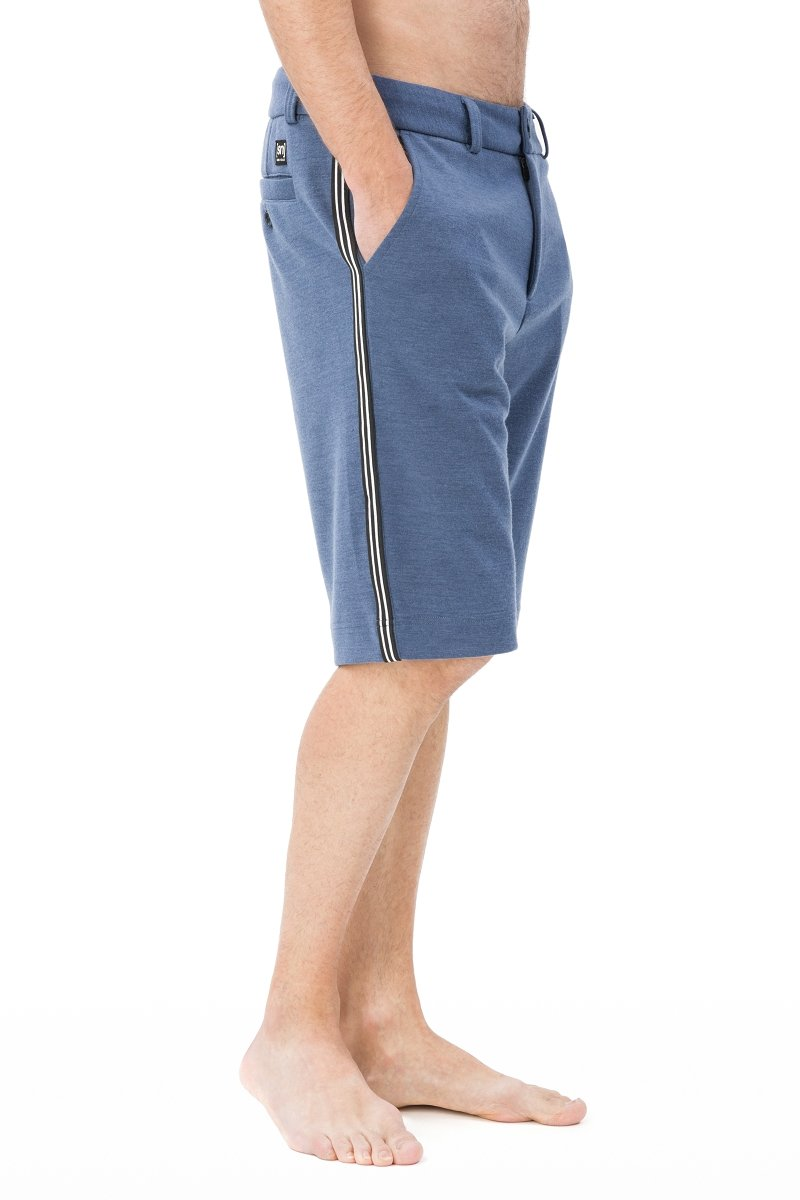 Super.natural Herren M Comfort Merino Shorts