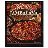 Cajun King Seasoning Mix Jambalaya 1.25 OZ (Pack of 6)