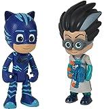 Simba 109402148 - PJ Masks Figuren Set Catboy und Romeo