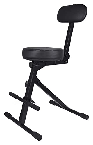 Incredible Top 10 Best Guitar Chairs And Stools For The Money 2019 Reviews Short Links Chair Design For Home Short Linksinfo