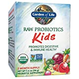 Garden Of Life Raw Probiotics - Kids 3.4 - Best Reviews Guide