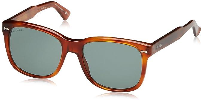 Gucci Sonnenbrille 1134/S 5L (56 mm) braun mS8Cui