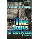 The Souls In Between: A Novella (The Thrown Down)