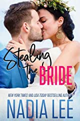 Stealing the Bride Kindle Edition