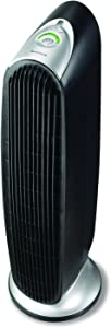 Honeywell HFD-120-Q QuietClean Oscillating Air Purifier with Permanent Washable Filters (Renewed)