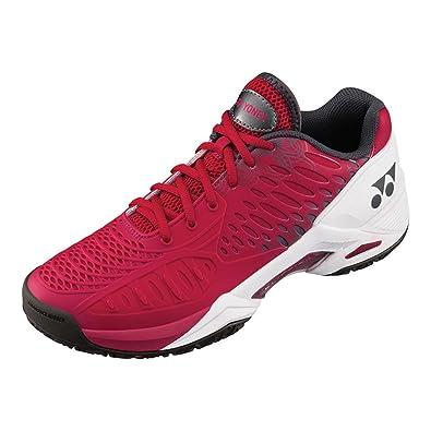 Yonex Women`s Power Cushion Eclipsion Tennis Shoes Dark Pink - (SHTL-DPS17