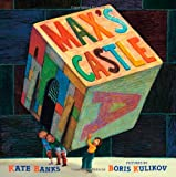 Max's Castle, Kate Banks, 0374399190