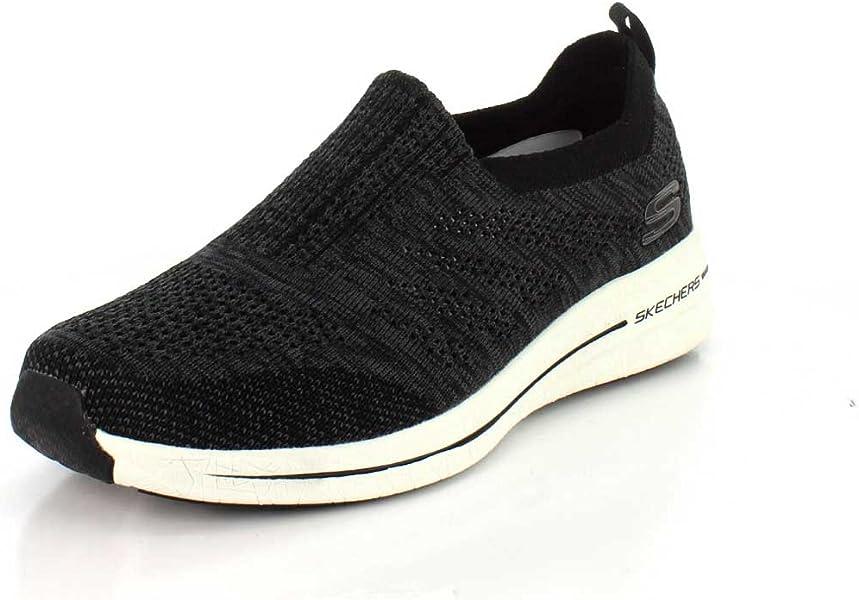 58a60ef80c9e8 Skechers Burst 2.0 Haviture Mens Slip On Sneakers Black 9: Amazon.co.uk:  Shoes & Bags