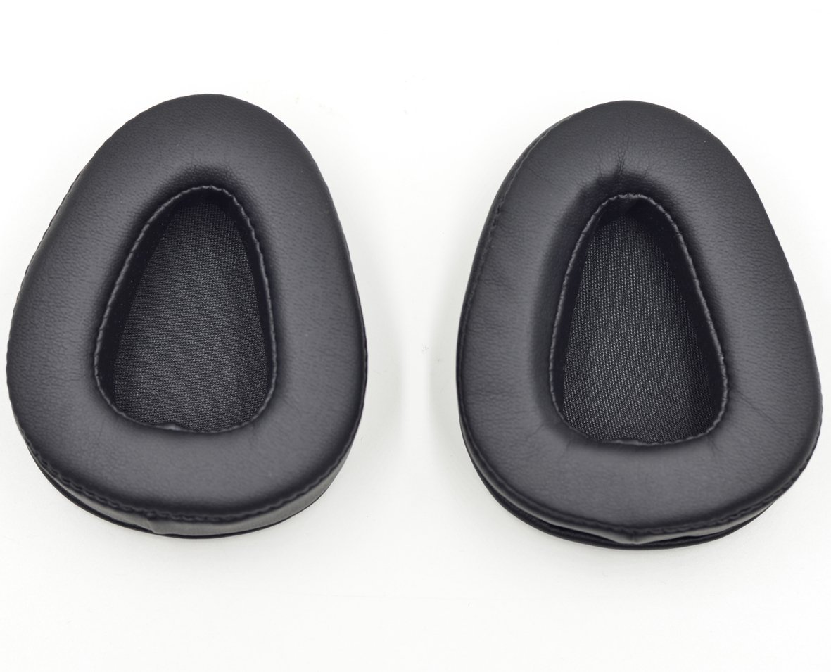 交換用クッションパッド耳の枕Skullcandy Aviator 2.0ヘッドフォン   B06Y2V6JDV