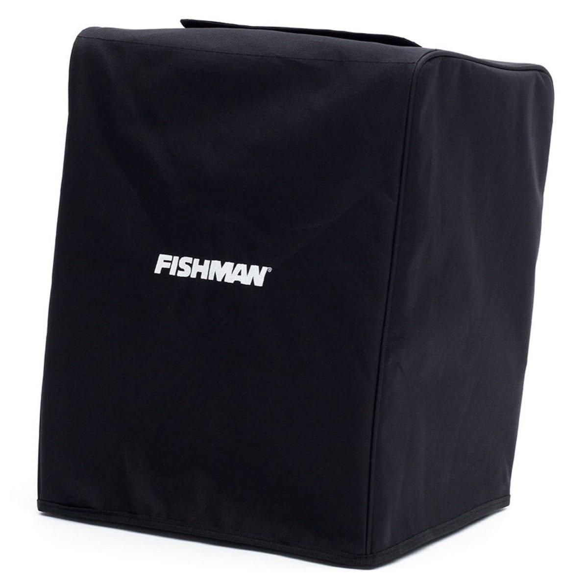 Fishman LBXSC7 Housse pour Amplificateur LBX700 Noir ACC-LBX-SC7