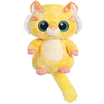 "Aurora World ""Tumo Tpiger YooHoo and Friends"" - Peluche (tamaño Grande,"