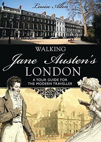 Download Walking Jane Austen's London (Shire General) PDF