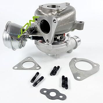 GT1749 V 454231 Turbo turbina del turbocompresor para Audi A4 A5 A6 Volkswagen Passat B5 Skoda