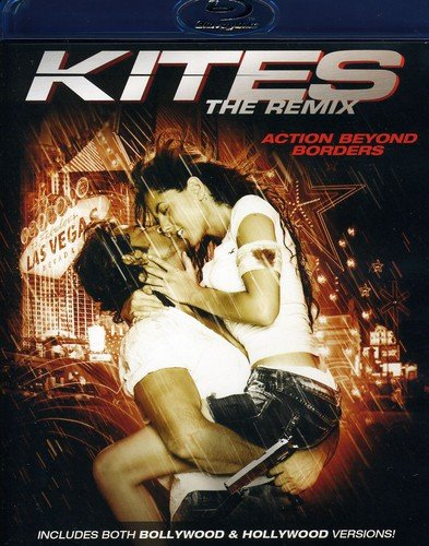 - Kites [Blu-ray]