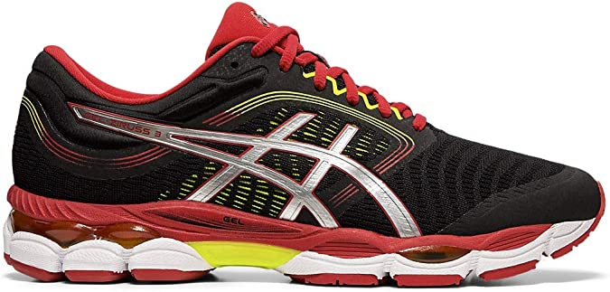 Asics Gel-Ziruss 3 Zapatillas de correr para hombre: Amazon.es: Zapatos y complementos