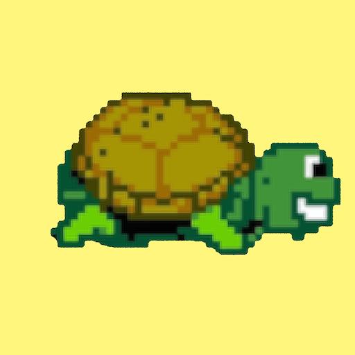 Mutant Turtles Vs Killer Seaweed