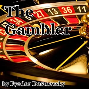 The Gambler Audiobook