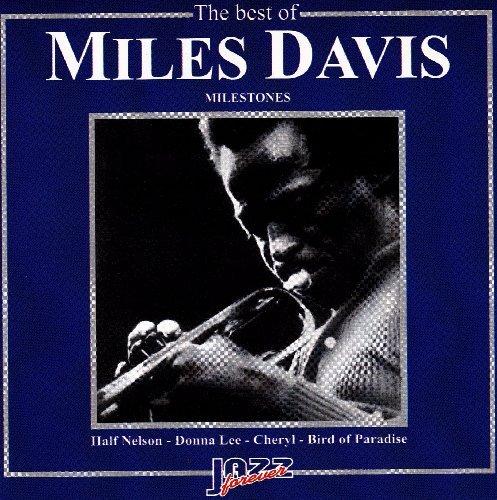 Milestones - Best of by Miles Davis (2005-10-25)