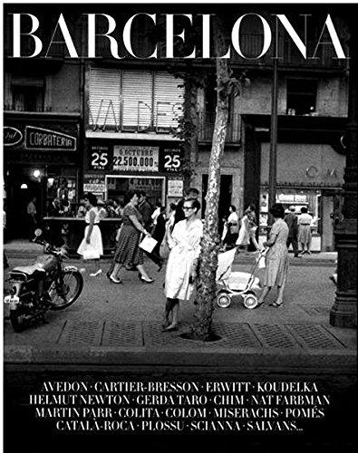 Descargar Libro Barcelona Vv.aa
