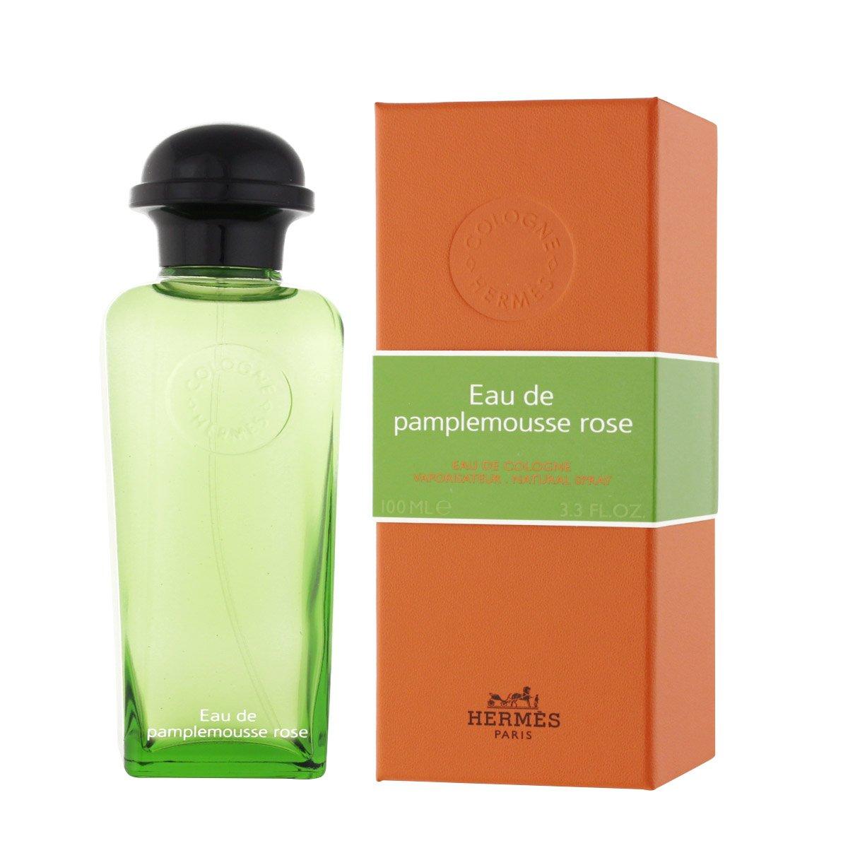 EAU DE PAMPLEMOUSSE ROSE edc vaporizador 100 ml Hermès S0511815 SB11367040106
