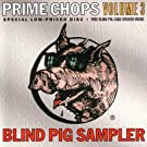 Prime Chops Volume Three