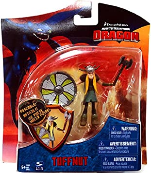 Amazon how to train your dragon movie 4 inch series 3 action how to train your dragon movie 4 inch series 3 action figure tuffnut ccuart Images