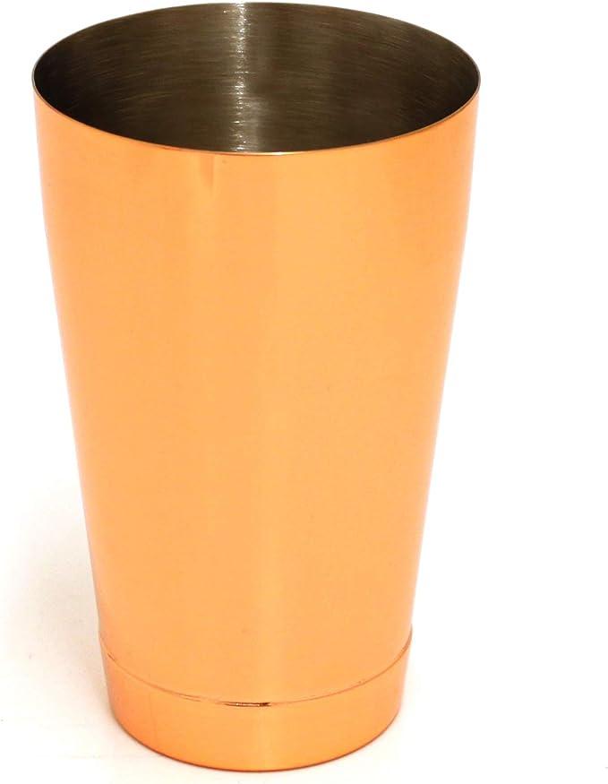 Bonzer 12662-01 Boston Cocktail-Shaker edelstahl