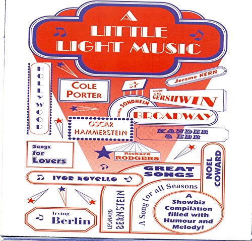 A Little Light Music - Light Music Little